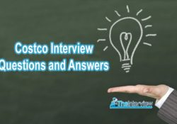 Costco Interview Questions and Answers