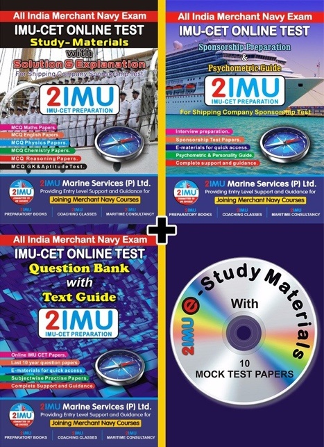 Download IMU CET PDF Sample Papers