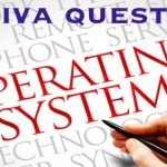 OS Viva Questions and Answers