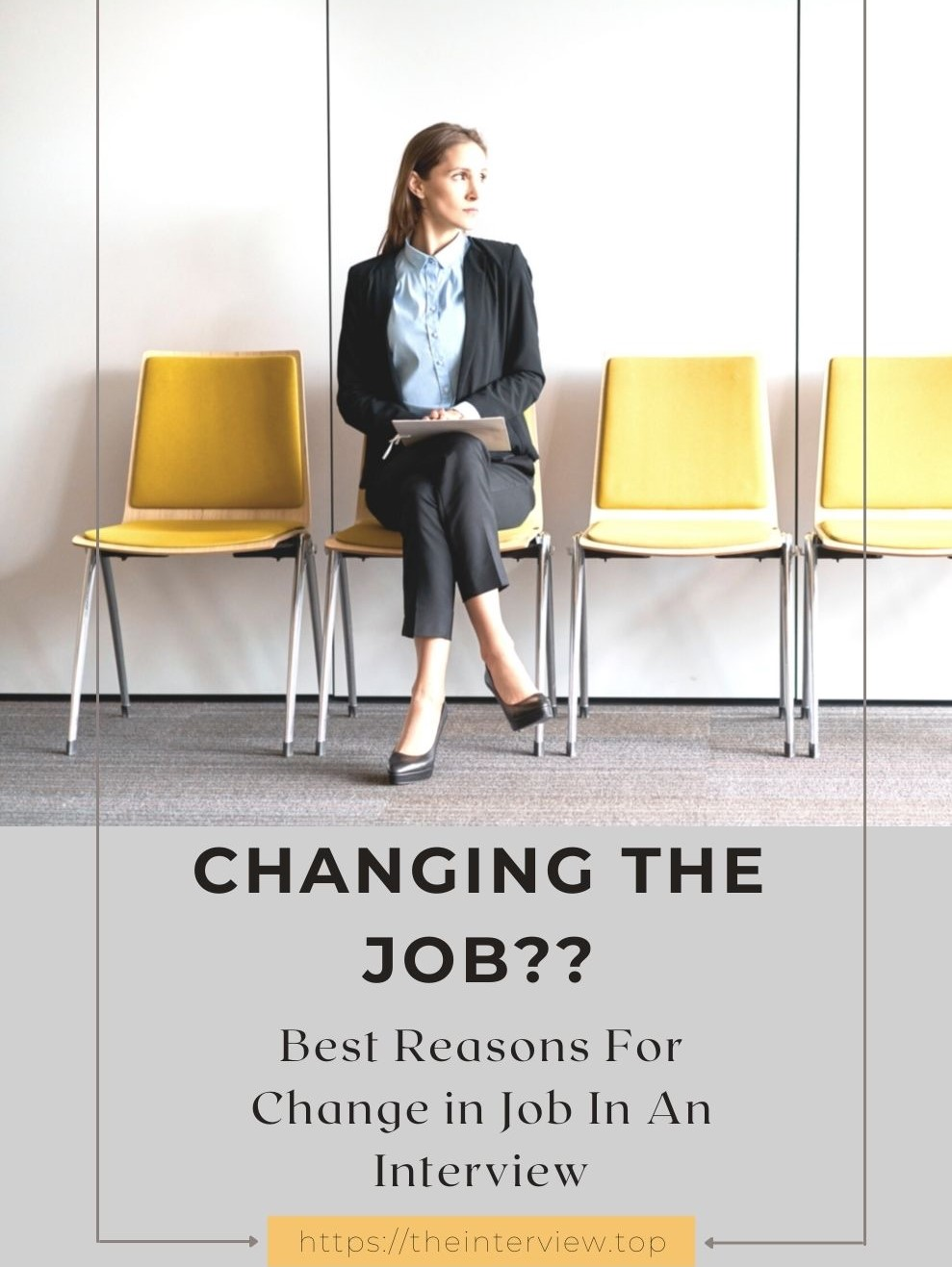 Best Reasons for Change in Job in Interview